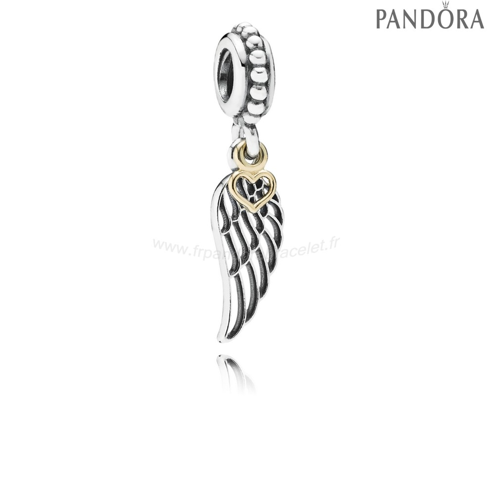 Pandora Soldes Pandora Inspirational Charms Amour Guidance Dangle Charm